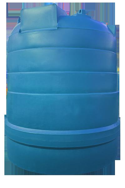 Sturdy 10,100Ltr Water Tank