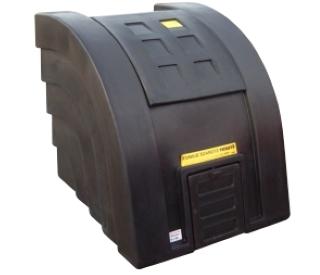 Coal Bunker - 10cwt (500kg)