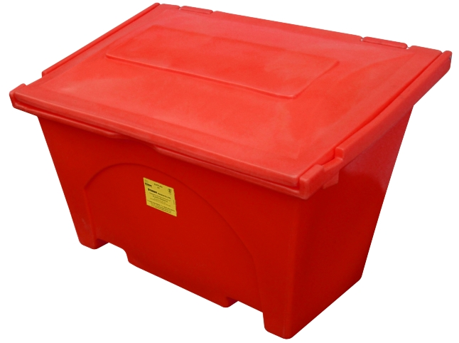 Sturdy Storage Box