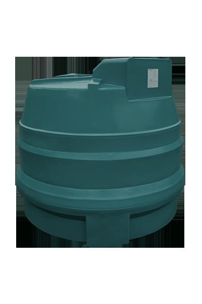 Sturdy 3,200Ltr Oil Tank