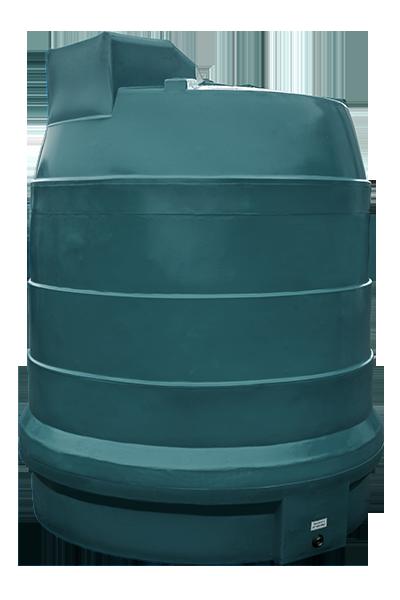 Sturdy 5,100Ltr Oil Tank