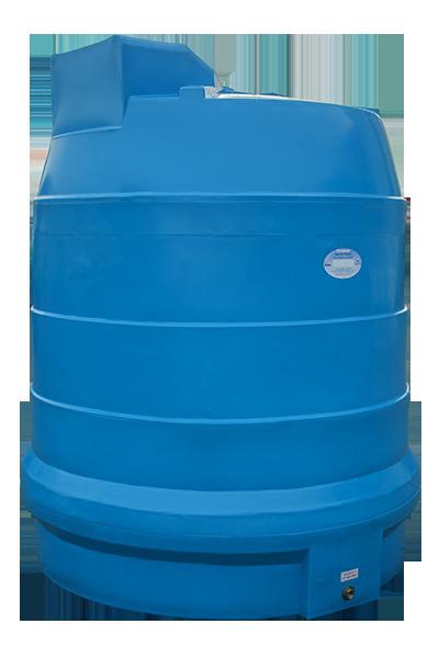 Sturdy 5,100Ltr Water Tank