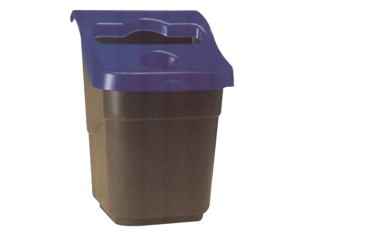 Burocity Recycling Container