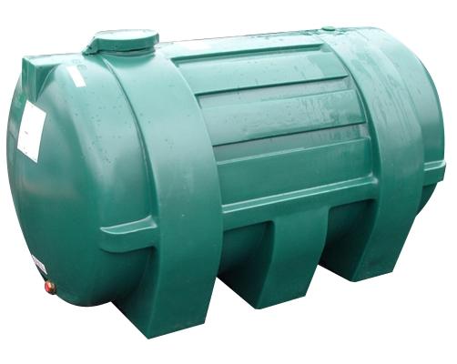 Sturdy 1,250Ltr Oil Tank