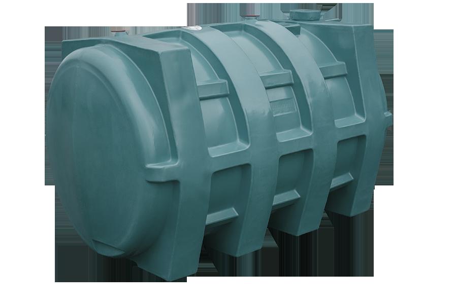 Sturdy Jumbo XL (JXL) Oil 2,500Ltr Tank