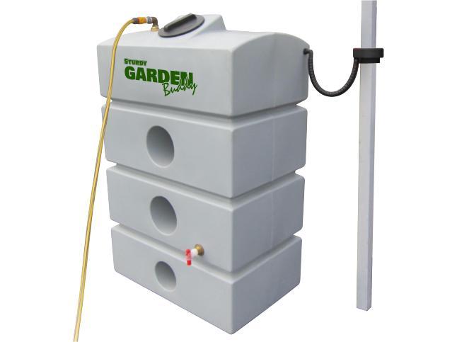 Sturdy Garden Buddy