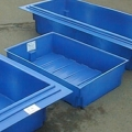 Hot Press Bunds and Drip Trays