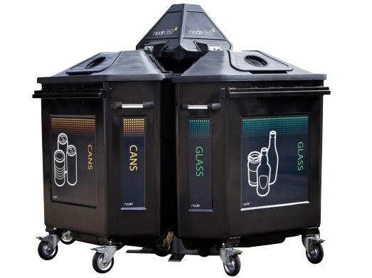 nodeº - Recycling Station