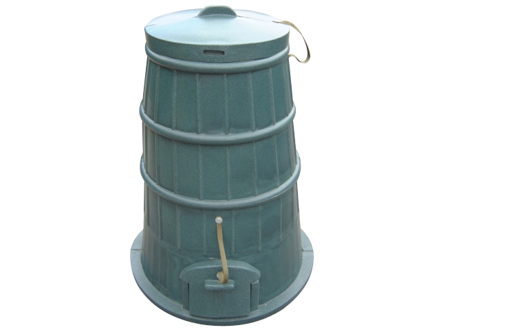 Sturdy Recycone Composter 527