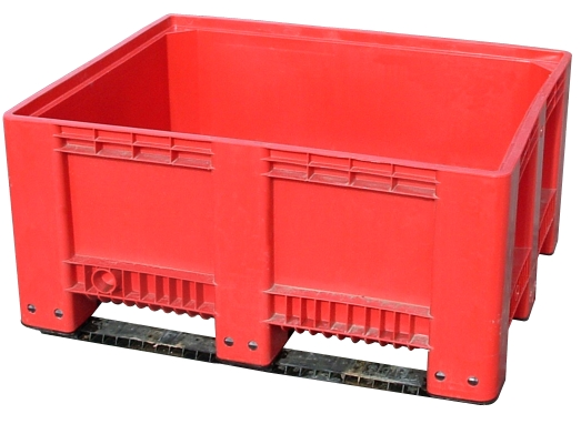 Sturdy Pallet Crate 500kg