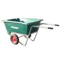 Garden Tipping Wheelbarrow