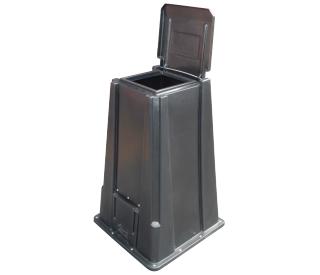 Coal Bunker Vertical- 3cwt (150kg)
