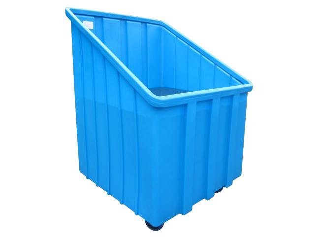 Sturdy Cube Laundry Trolley