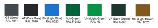standard-colours