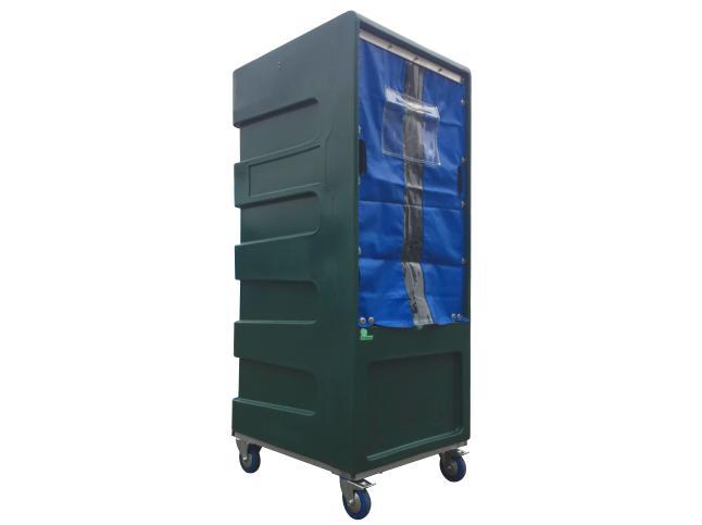 Sturdy Magnum Laundry Trolley