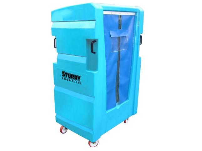 Sturdy Utility Trolley - SG2