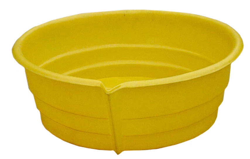 Drum Up Spill Tray