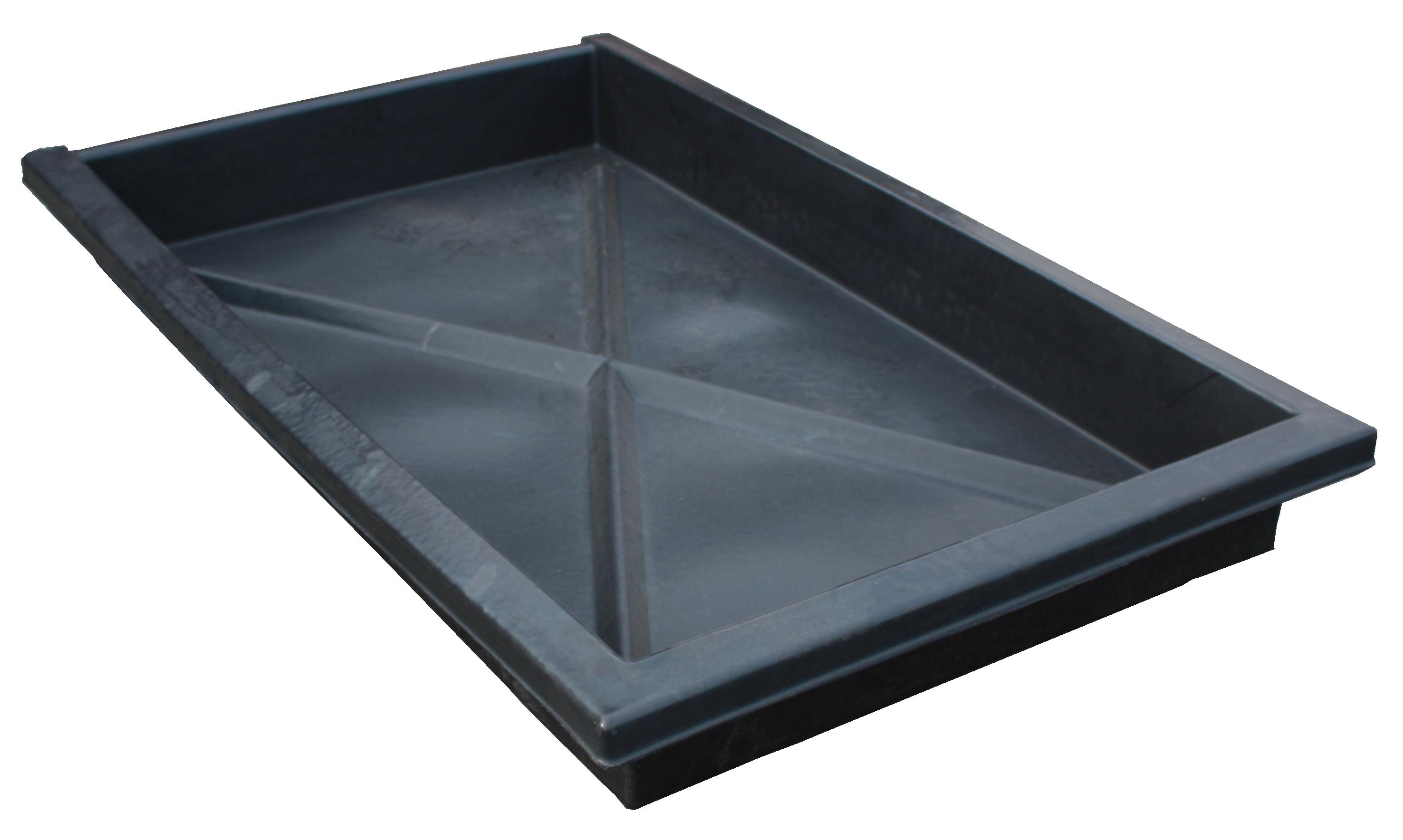Sturdy Wide Drip Tray
